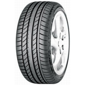 Continental ContiSportContact 5 225/40 R18 88Y runflat (*)(SSR)(FR)