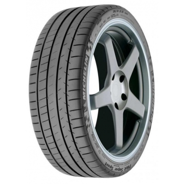 Michelin Pilot Super Sport 255/40 R20 101Y  (N0)(XL)