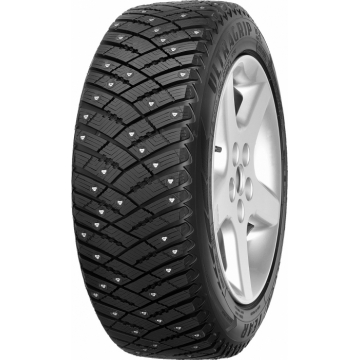 Goodyear Ultra Grip Ice Arctic D-Stud 195/55 R15 85T